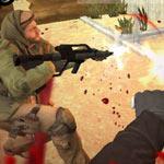 Игра Солдаты: Операция в пустыне