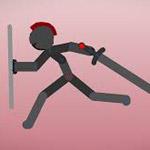 Игра Стикмен: Противостояние рыцарей