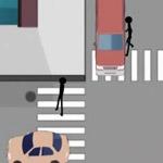 Игра Стикмен: Выживание в городе