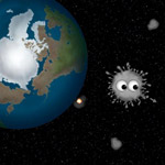 Новый раздел Игры Съедобная планета