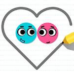 Игра Love Balls геймплей