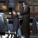 Игра Mafia: The City of Lost Heaven