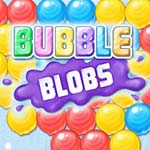 Игра Шарики: Красочные пузыри