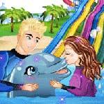 Игра Шоу дельфинов 5