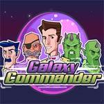 Игра Стратегия: Командор галактики