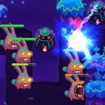 Игра Стратегия: Затерянная планета