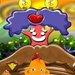 Игра Счастливая обезьяна 14: Магический лес