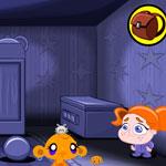 Игра Счастливая обезьяна в детской