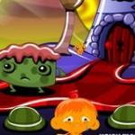 Игра Счастливая обезьянка 2: Сладости