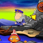 Игра Счастливая обезьянка 7: Маяк