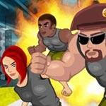 Игра Войнушки: Тренировка солдат