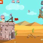 Игра Войнушки в Древнем Египте