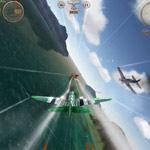 Игра Войнушки: Воздушные баталии