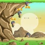 Игра Войнушки: Защитники леса
