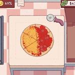 Игра Хорошая пицца отличная пицца