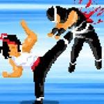 Игра Кунг Фу Для мальчиков 7 лет