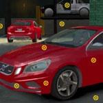 Игра Машины: Найди звезды