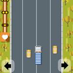 Игра Машины: Покатушки на грузовике