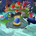 Игра Рисовалки: Подводный мир