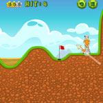 Игра Спорт: Сложный гольф