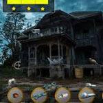 Игра Страшилки: Сумасшедший особняк