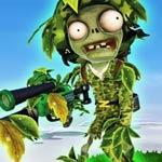 Игра Зомби: Тотальная зачистка