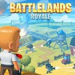 Игра Battlelands Royale