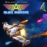 Игра Galaxy Attack Alien Shooter