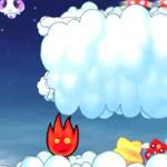 Игра Огонь: Небесная авантюра