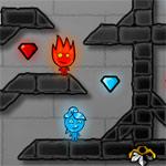 Игра Огонь в вода: Тренируем внимательность