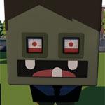 Игра 3д Противостояние с зомби