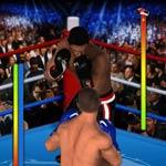 Игра 3д Спортивные драки