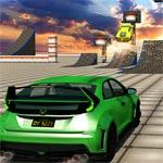 Игра 3d Тренажер вождения