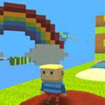 Игра Когама: Прыжки по радуге