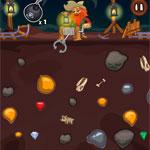 Игра Копатель: Золотые шахты