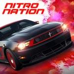 Игра Нитро натион 6