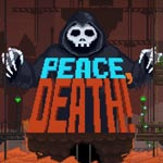 Игра Peace Death