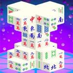 Игра Трехмерный маджонг