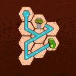 Игра Интересный ботаник геймплей