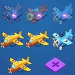 Игра Merge Plane геймплей