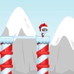 Игра Панда в горах геймплей