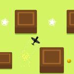 Игра Самолет, вперёд! геймплей