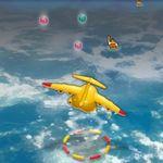 Игра Самолеты: ловкачи в небе геймплей