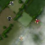 Игра Самолеты: воздушные баталии геймплей