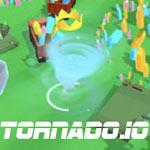 Игра Tornado io