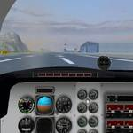 Игра Управление самолетом геймплей