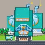 Игра Управляющий аэропортом геймплей
