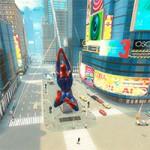 Игра Человек Паук 3д