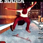 Игра Паркур для ПК: Экстрим на скейте