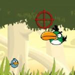 Игра Angry Birds Seasons